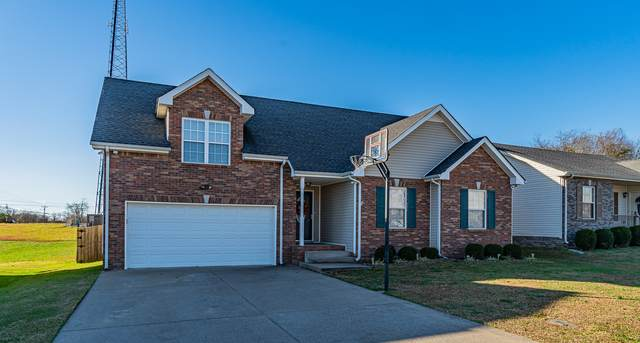 2607 Cider Dr, Clarksville, TN 37040 (MLS #RTC2207465) :: RE/MAX Homes And Estates