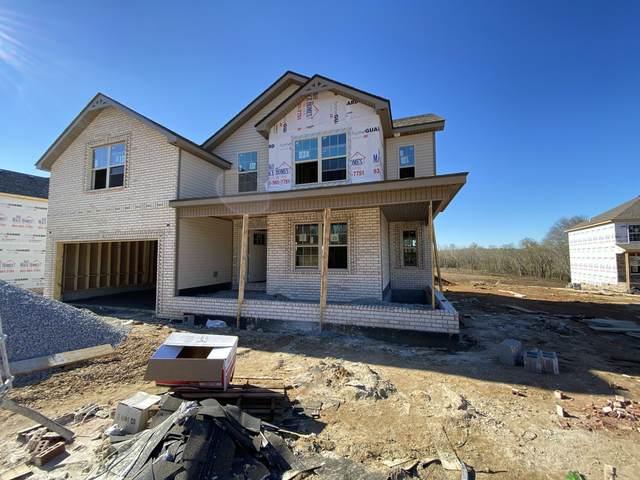 19 River Chase, Clarksville, TN 37043 (MLS #RTC2207570) :: Village Real Estate