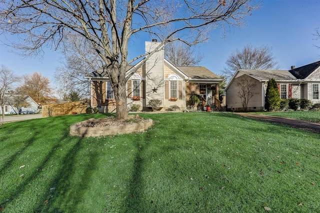 113 Asbee Ct, Goodlettsville, TN 37072 (MLS #RTC2207573) :: Armstrong Real Estate