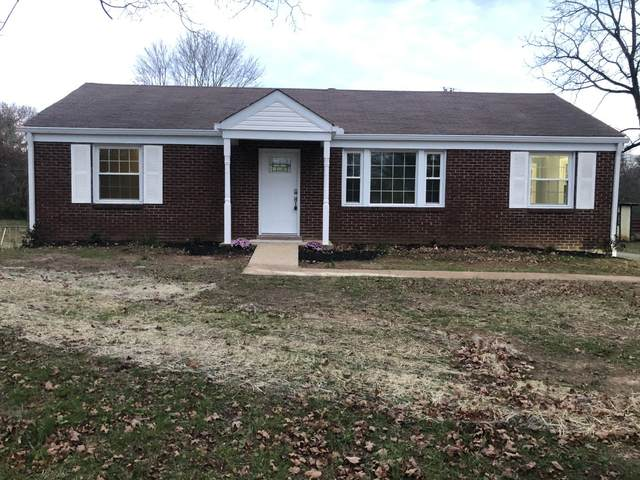 213 Clearview Dr, Clarksville, TN 37043 (MLS #RTC2207578) :: CityLiving Group