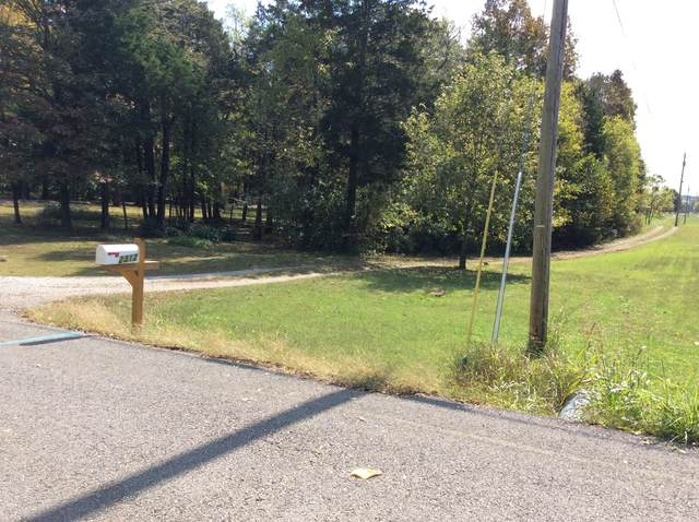 2312 Flat Woods Rd, Lebanon, TN 37090 (MLS #RTC2207579) :: John Jones Real Estate LLC