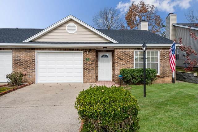 103 Newsom Green  (Unit 93), Nashville, TN 37221 (MLS #RTC2207581) :: PARKS