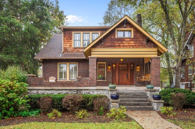 2611 Oakland Ave, Nashville, TN 37212 (MLS #RTC2207590) :: RE/MAX Homes And Estates