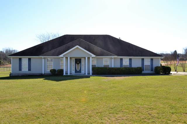 176 Camargo Rd, Fayetteville, TN 37334 (MLS #RTC2207602) :: Nashville on the Move