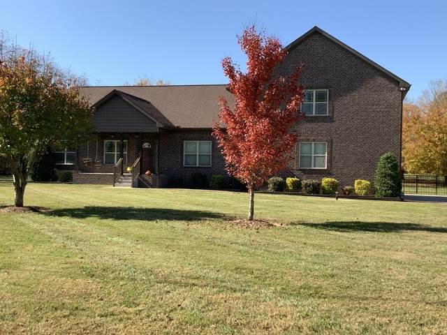 592 Burnett Rd, Mount Juliet, TN 37122 (MLS #RTC2207633) :: Armstrong Real Estate