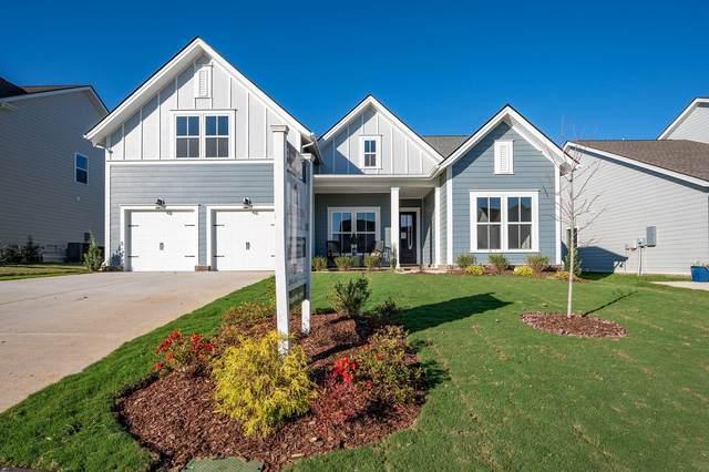 5630 Shelton Blvd (58), Murfreesboro, TN 37129 (MLS #RTC2207653) :: John Jones Real Estate LLC