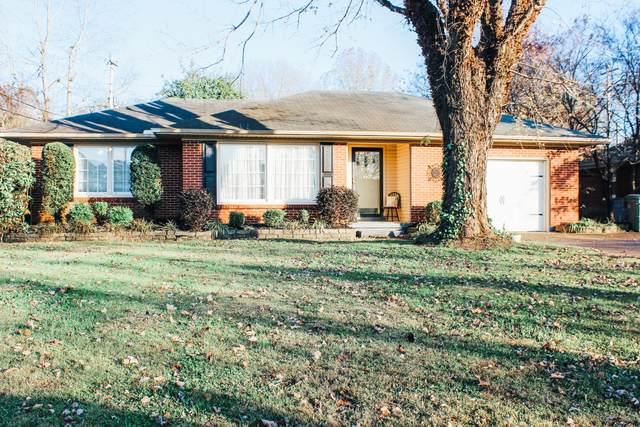 238 Admiral Cir, Lawrenceburg, TN 38464 (MLS #RTC2207666) :: Village Real Estate