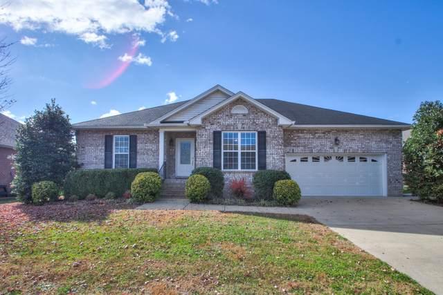 615 Lilycrest Dr, Gallatin, TN 37066 (MLS #RTC2207680) :: Village Real Estate
