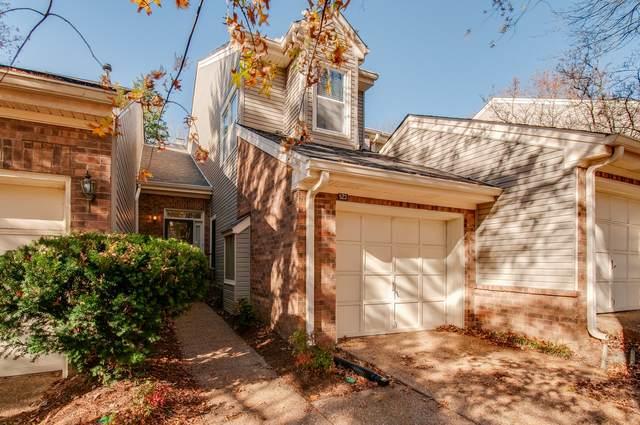 523 Belair Way, Nashville, TN 37215 (MLS #RTC2207681) :: Village Real Estate