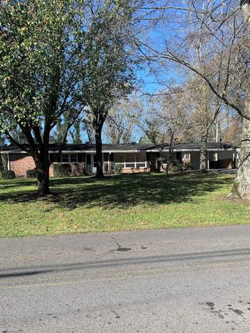 518 Hull Ave, Lewisburg, TN 37091 (MLS #RTC2207720) :: Live Nashville Realty