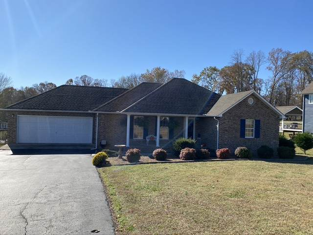 257 Bjs Lndg, Estill Springs, TN 37330 (MLS #RTC2207777) :: Kenny Stephens Team