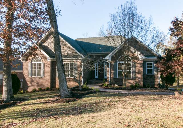 841 Dunbar Cave Rd, Clarksville, TN 37043 (MLS #RTC2207815) :: Ashley Claire Real Estate - Benchmark Realty