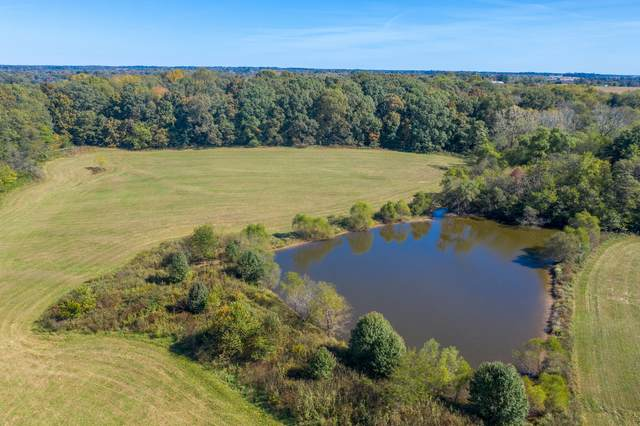 5116 Buzzard Creek Rd, Cedar Hill, TN 37032 (MLS #RTC2207833) :: Village Real Estate