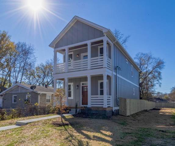 1743 16th Ave N, Nashville, TN 37208 (MLS #RTC2207834) :: Morrell Property Collective | Compass RE