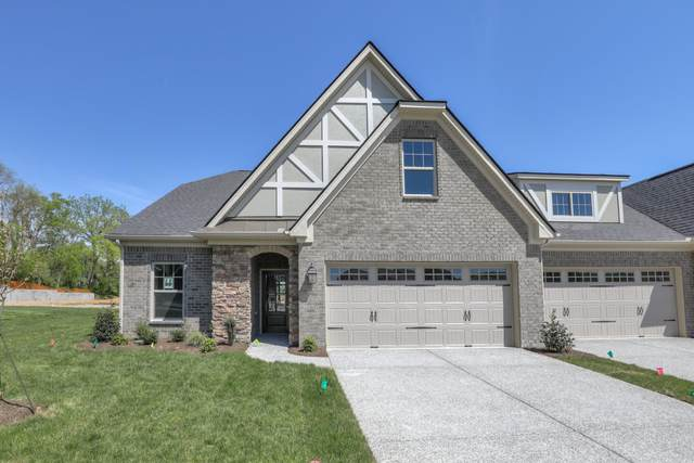 1064 Callaway Drive #109, Lebanon, TN 37087 (MLS #RTC2207854) :: Kimberly Harris Homes