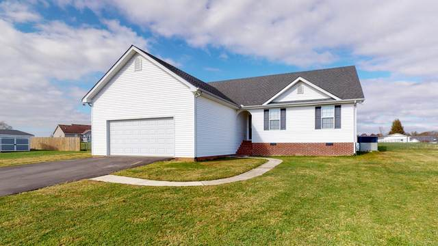 3608 Gnat Hill Rd, Manchester, TN 37355 (MLS #RTC2207860) :: FYKES Realty Group