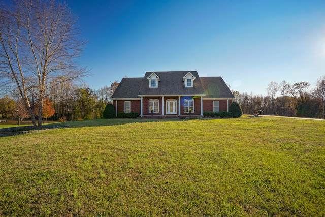 137 Busby Rd, Loretto, TN 38469 (MLS #RTC2207873) :: Nashville on the Move