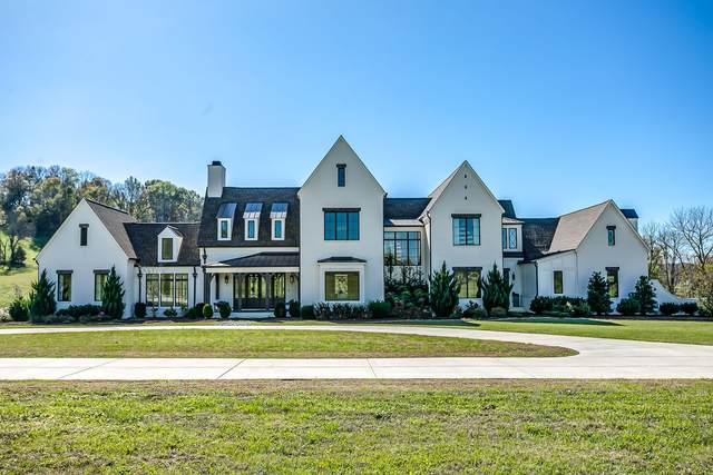 4067 Carters Creek Pike, Franklin, TN 37064 (MLS #RTC2207890) :: Team George Weeks Real Estate