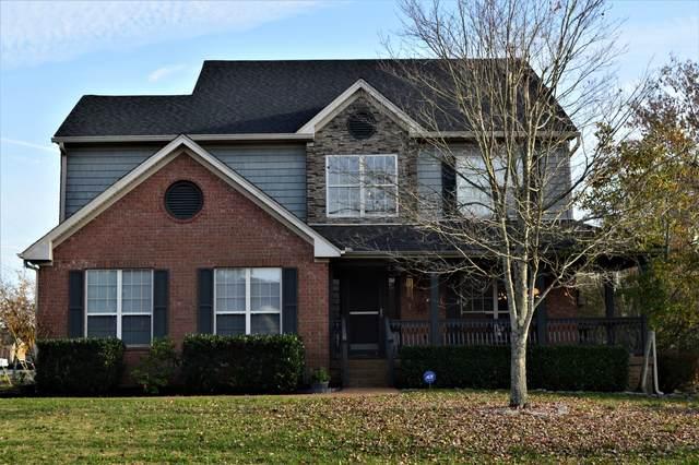 700 Lance Way, Mount Juliet, TN 37122 (MLS #RTC2207897) :: Village Real Estate