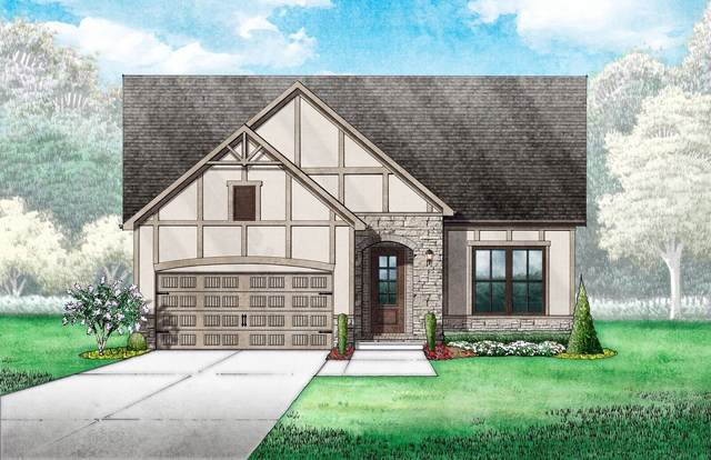 0 Fox Ridge Dr. - Lot #118, Springfield, TN 37172 (MLS #RTC2207925) :: Village Real Estate