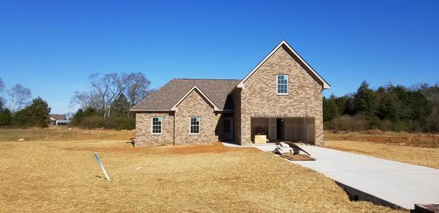 1338 Summer Station Lot, Chapel Hill, TN 37034 (MLS #RTC2207933) :: Nashville on the Move
