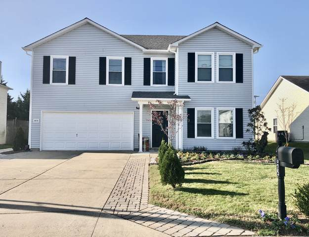2675 Sutherland Dr, Thompsons Station, TN 37179 (MLS #RTC2207946) :: CityLiving Group