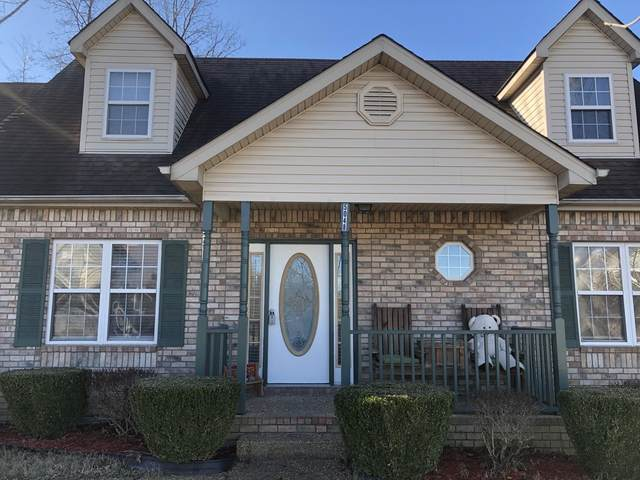 5048 Streamfield Pass, Antioch, TN 37013 (MLS #RTC2207947) :: RE/MAX Homes And Estates