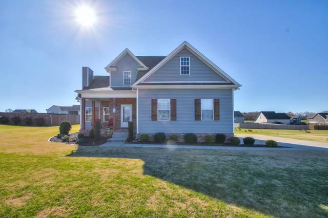 1121 Leaf Ln, Ashland City, TN 37015 (MLS #RTC2207957) :: Village Real Estate