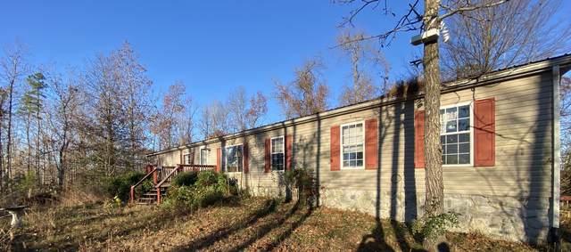 12001 Woodland Trl, Nunnelly, TN 37137 (MLS #RTC2207963) :: Nashville on the Move