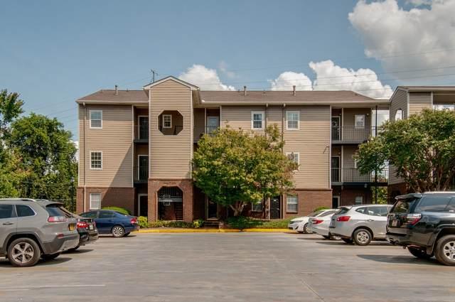 148 W End Pl, Nashville, TN 37205 (MLS #RTC2208011) :: Fridrich & Clark Realty, LLC