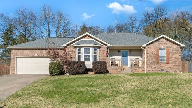 411 Bonny Castle Rd, Clarksville, TN 37040 (MLS #RTC2208014) :: Stormberg Real Estate Group
