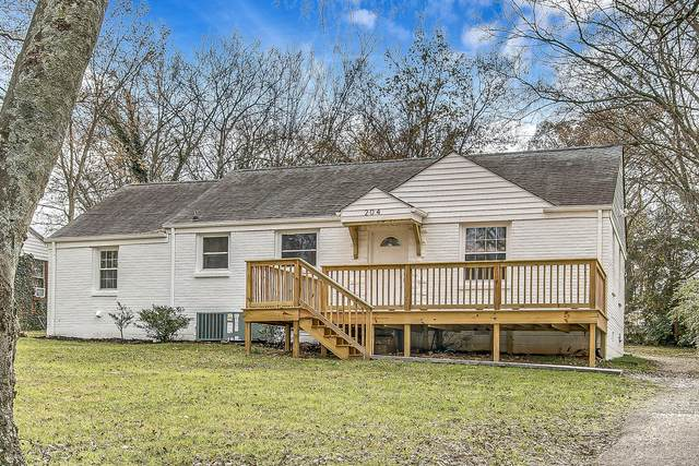 204 Due West Ave, Madison, TN 37115 (MLS #RTC2208015) :: RE/MAX Homes And Estates