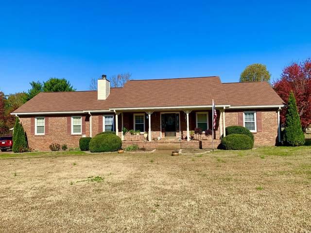 305 Toby Trl, Mount Juliet, TN 37122 (MLS #RTC2208024) :: Village Real Estate