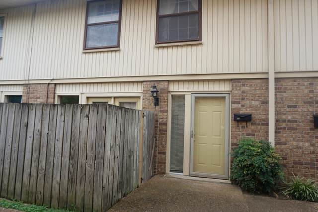 2116 Hobbs Rd G6, Nashville, TN 37215 (MLS #RTC2208034) :: The DANIEL Team | Reliant Realty ERA