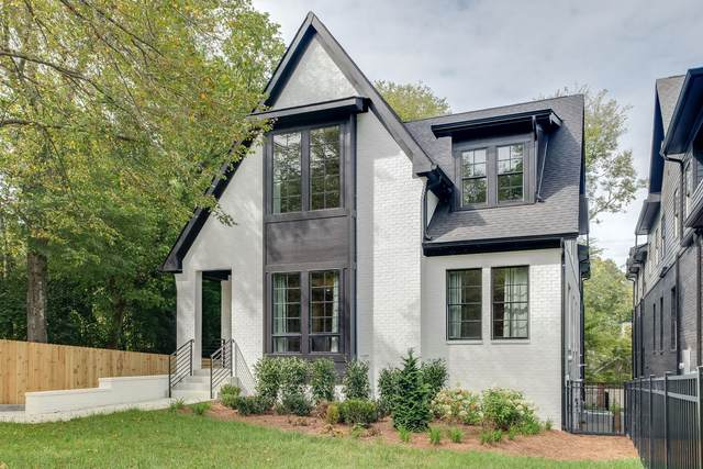 3916 Abbott Martin Rd, Nashville, TN 37215 (MLS #RTC2208040) :: Trevor W. Mitchell Real Estate