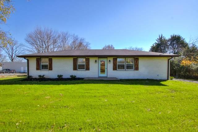 2565 Hartsville Pike, Lebanon, TN 37087 (MLS #RTC2208043) :: Village Real Estate