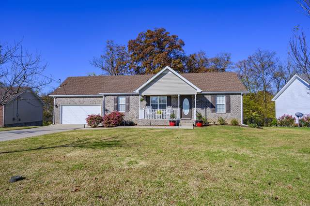 217 Brittany Dr, La Vergne, TN 37086 (MLS #RTC2208045) :: RE/MAX Fine Homes