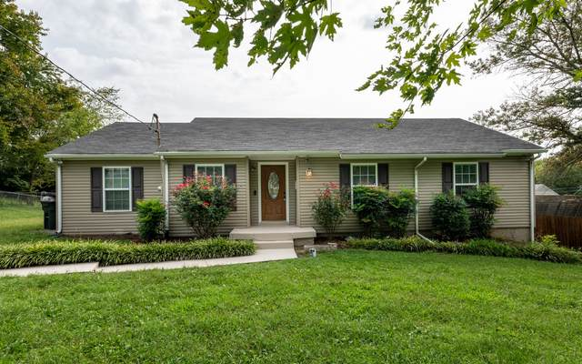 102 Cedar Ct, Hendersonville, TN 37075 (MLS #RTC2208054) :: Village Real Estate