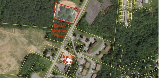 2332 Fairview Blvd, Fairview, TN 37062 (MLS #RTC2208058) :: Village Real Estate