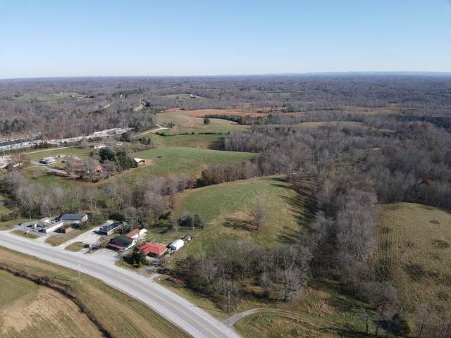 0 Old Baxter Rd, Silver Point, TN 38582 (MLS #RTC2208061) :: Village Real Estate