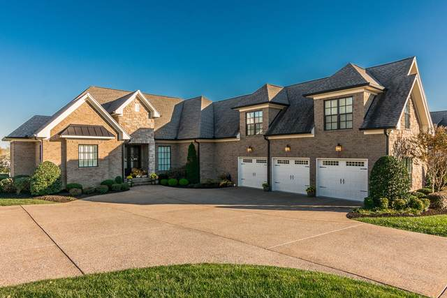 1619 Foxland Blvd, Gallatin, TN 37066 (MLS #RTC2208071) :: Nashville on the Move
