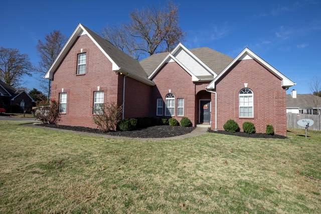 518 Foster Dr, White House, TN 37188 (MLS #RTC2208081) :: Village Real Estate