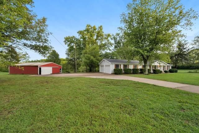 1275 Barry Ln, Gallatin, TN 37066 (MLS #RTC2208089) :: Team Wilson Real Estate Partners