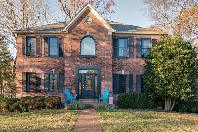 605 Indian Ridge Dr, Nashville, TN 37221 (MLS #RTC2208132) :: Live Nashville Realty