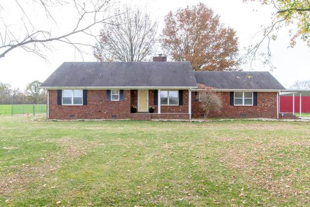 1795 Rock Springs Midland Rd, Christiana, TN 37037 (MLS #RTC2208144) :: Village Real Estate