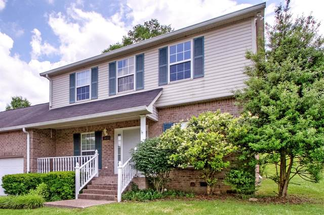 5034 Edmondson Pike, Nashville, TN 37211 (MLS #RTC2208175) :: Candice M. Van Bibber | RE/MAX Fine Homes