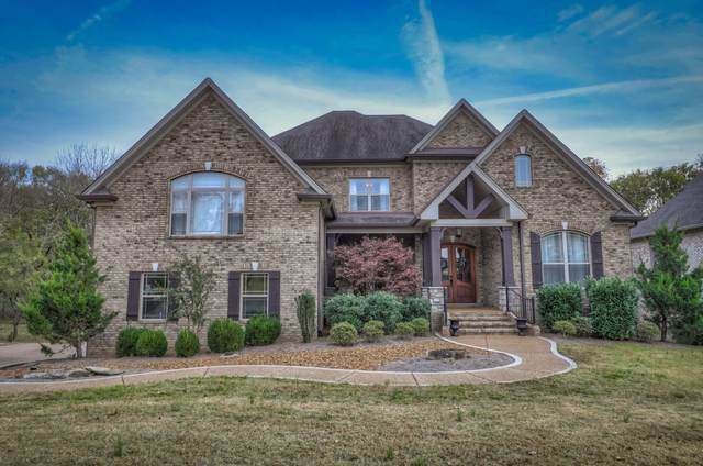 1029 Kendras Run, Gallatin, TN 37066 (MLS #RTC2208179) :: Nashville on the Move
