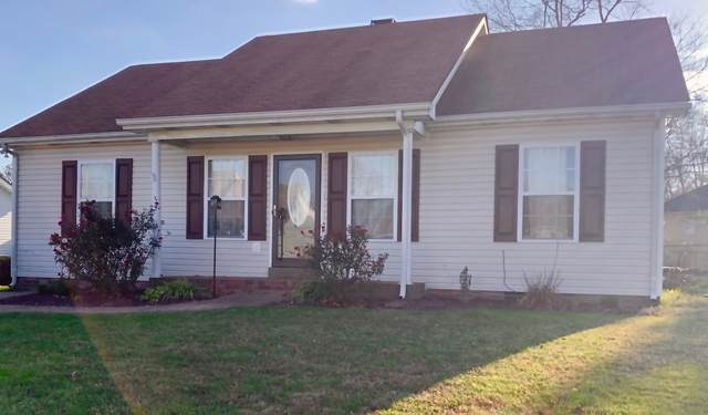 4205 Turners Bnd, Goodlettsville, TN 37072 (MLS #RTC2208180) :: The Helton Real Estate Group