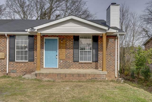 3547 Chesapeake Dr, Nashville, TN 37207 (MLS #RTC2208212) :: The Huffaker Group of Keller Williams