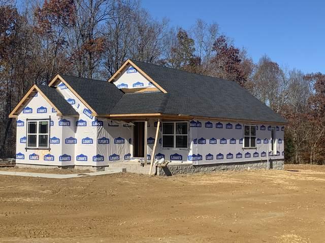 1689 Taurus Farm Rd, Lafayette, TN 37083 (MLS #RTC2208214) :: Nashville on the Move